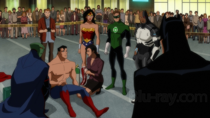 justice league doom full movie animated download