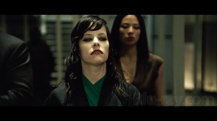 Blade: Trinity Blu-ray Blade Trinity Dracula Actor
