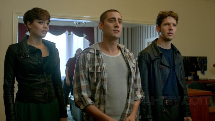Being Human: Season Five Blu-ray