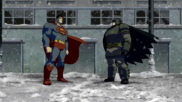 batman the dark knight returns deluxe edition online