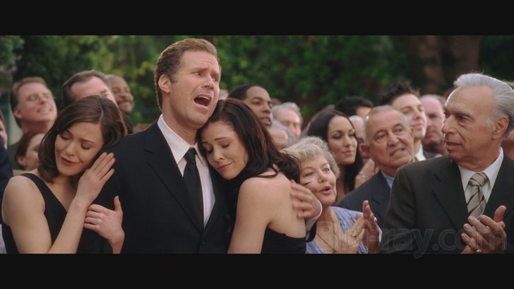 In Addition To Both The Theatrical And Uncorked Cuts Of Film Which Offers Fans Eight Extra Minutes Unrated Footage Wedding Crashers Arrives On