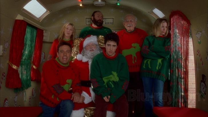 Surviving Christmas.Surviving Christmas Blu Ray Release Date November 5 2013