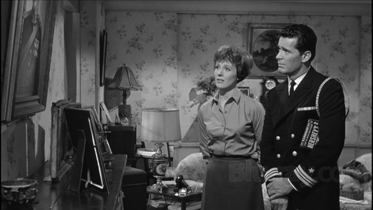 The Americanization of Emily Blu-ray Release Date March 11, 2014 ...