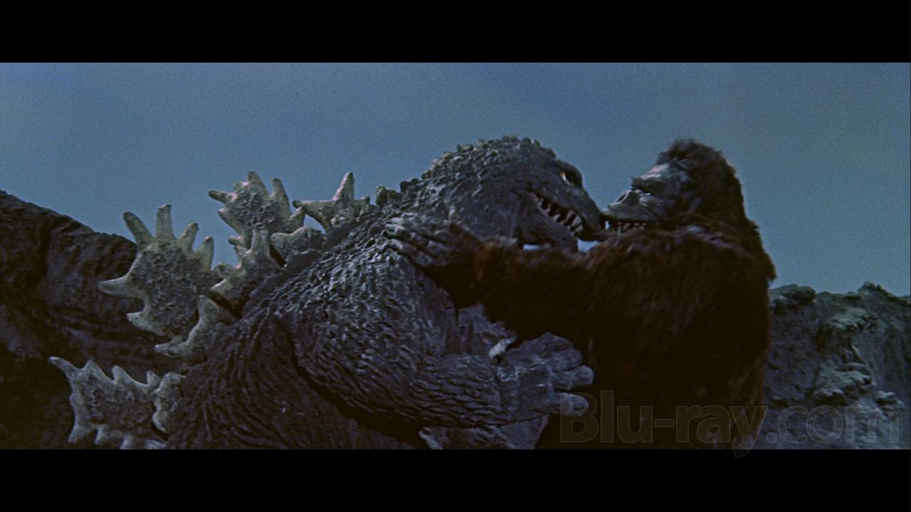 Godzilla vs Kong - March 13, 2020 - Blu-ray Forum